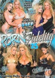 Porn Fidelity 25 Porn Video