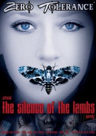 Official The Silence Of The Lambs Parody Porn Movie