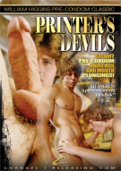 Printers Devils Porn Movie