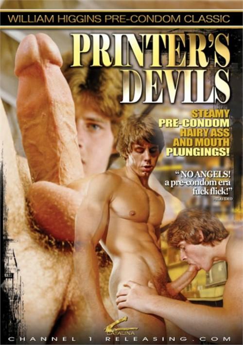 Printer's Devils Boxcover