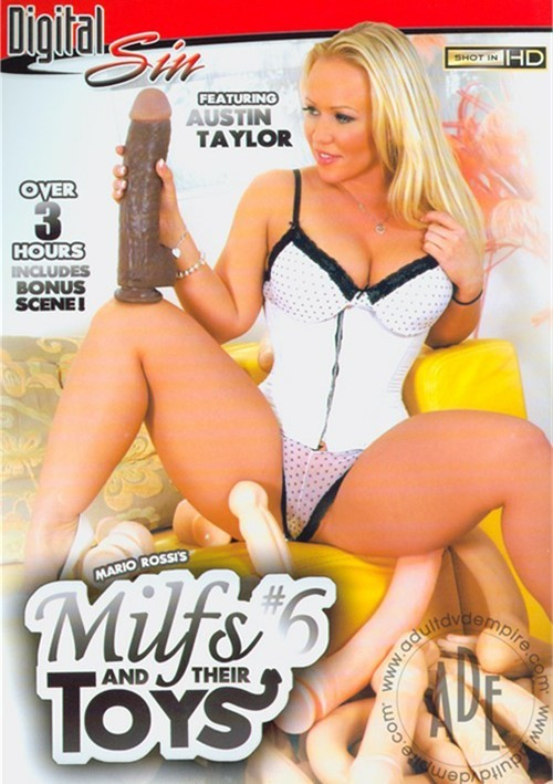 Seems good milf and their toys consider, that