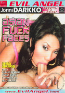Asian Fuck Faces Porn Video