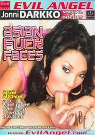 Asian Fuck Faces Porn Video
