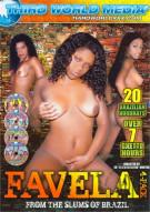 Favela 4-Pack Porn Movie
