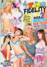 Teen Fidelity Vol. 4