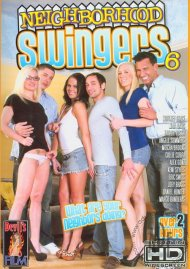 Neighborhood Swingers 6 Porn Video
