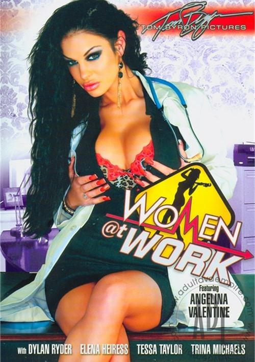 Women @t Work
