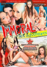 Immoral Sex Adventures Porn Video