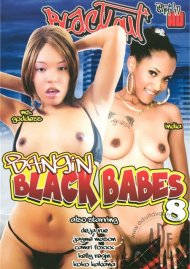 Bangin Black Babes 8 Porn Video