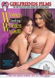 Women Seeking Women Vol. 80