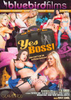 Yes Boss! Boxcover