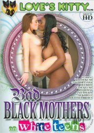 Bad Black Mothers On White Teens image