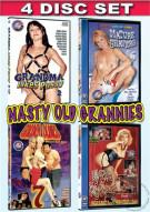 Old Nasty Grannies (4 Pack) Porn Movie