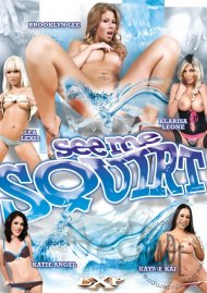 See Me Squirt Porn Video