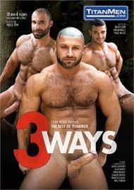 3 Ways Porn Video