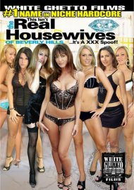 This Isn't The Real Housewives Of Beverly Hills...It's A XXX Spoof! Porn Video