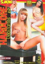 Hardcore Debutantes #4 Porn Movie