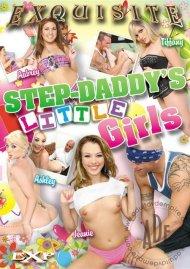 Step-Daddy's Little Girls Porn Video
