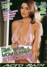 Damn! Your Mom Is Freakin' Stacked Porn Video