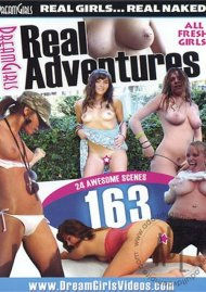 Dream Girls: Real Adventures 163 Porn Video