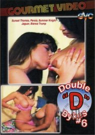 Double D Dykes #6 image