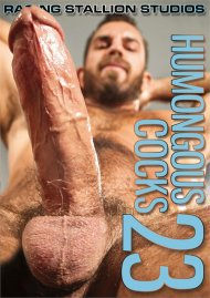 Humongous Cocks #23 Porn Movie