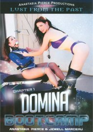 Domina Bootcamp Porn Video