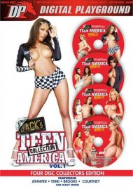 Jacks Teen America Collection Vol. 1 Porn Movie