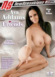 Ava Addams And Friends