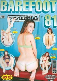 Barefoot Confidential 81 Porn Video
