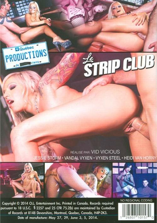 Strip Club xxx Videos