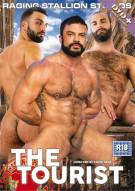 Tourist, The Gay Porn Movie