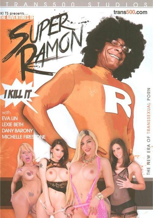 Ramon xxx video