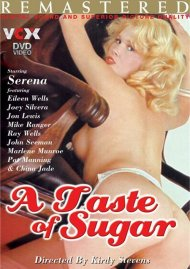 Taste of Sugar, A Movie