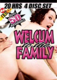 Welcum To The Family
