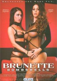 Brunette Bombshells Porn Video