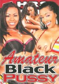 Amateur Black Pussy image