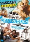 Destruction Of Innocence Boxcover