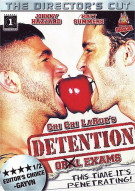 Detention: Director's Cut & Oral Exams Collector's Set Boxcover
