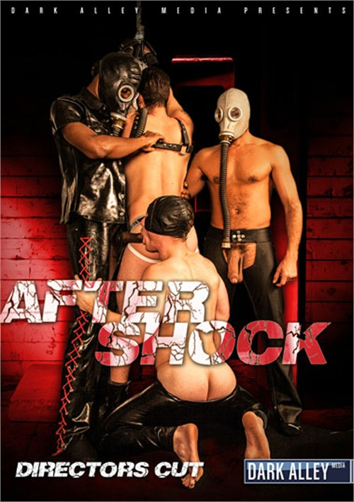 After Shock Boxcover