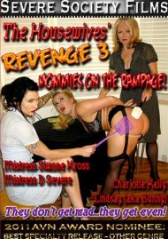Housewives' Revenge 3, The Porn Video