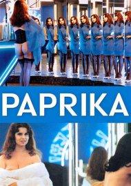 Paprika porn DVD from CAV.