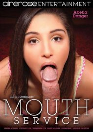 Mouth Service Porn Video