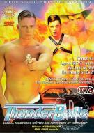 Thunder Balls Gay Porn Movie