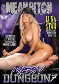 Mean Dungeon 7 Porn Movie