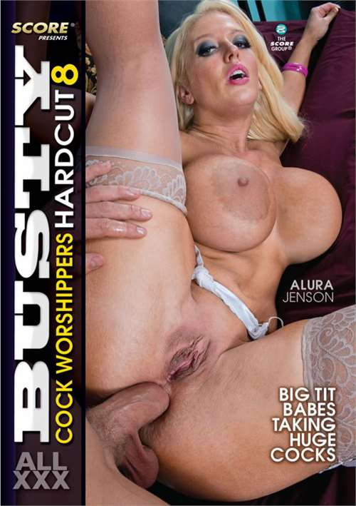 'Busty Cock Worshippers Hardcut 8