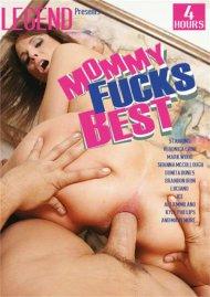 Buy Mommy Fucks Best