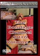 Bondage Channel 2016 Vol. 2, The Porn Video