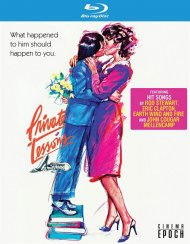 Private Lessons Blu-ray Movie