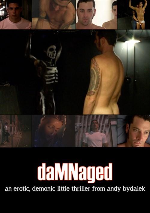 daMNaged image